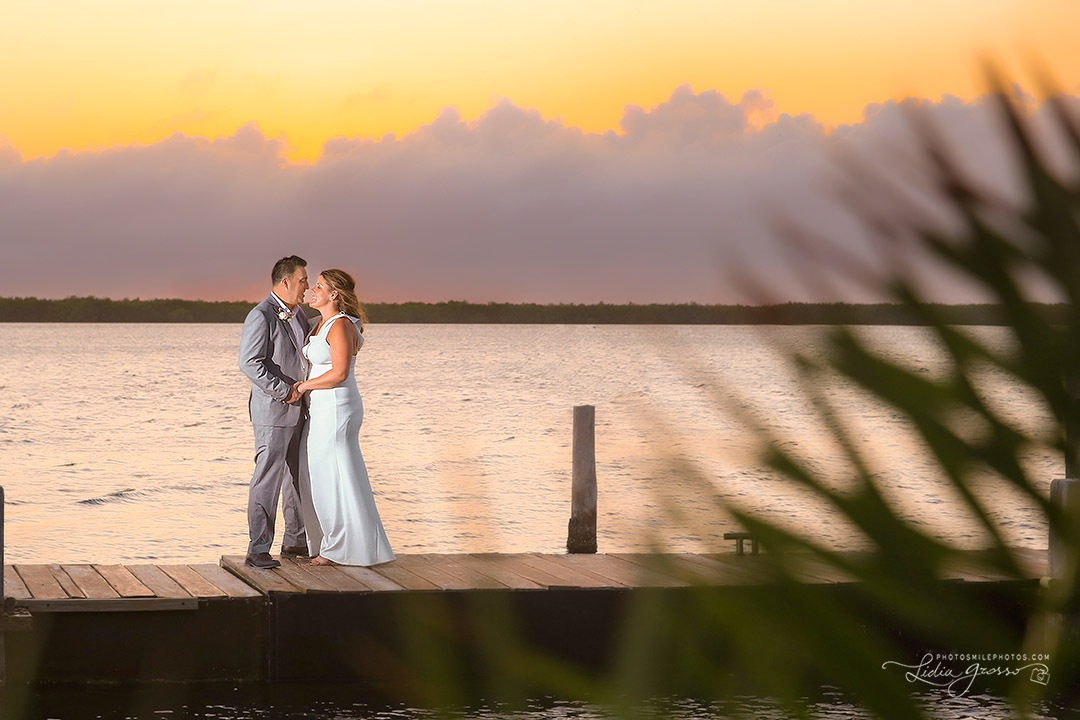 Navios Cancun Intimate Weddings