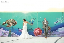 Now Jade wedding Photographer, Cancun Destination wedding photographer, best beach wedding photos Cancun, Lidia Grosso Photography