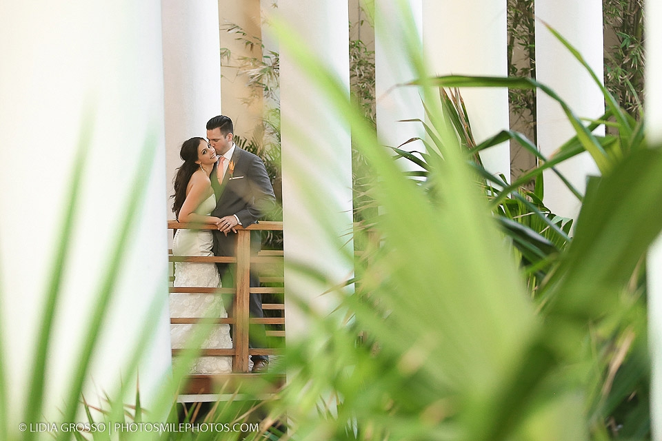 Now Jade Cancun Destination Wedding Photographer