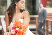 Now Jade Riviera Cancun Destination Wedding Photographer
