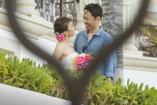 Korean couples Hyatt Zilara Cancun wedding Photographer, Cancun Destination wedding photographer, best beach wedding photos Cancun, Lidia Grosso Photography