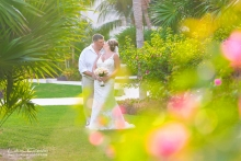 Dreams Cancun wedding photographer