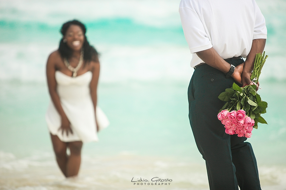 Westin Lagunamar Cancun wedding photographer