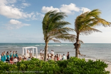 Destination Wedding Photos Secret Silversands Riviera Cancun