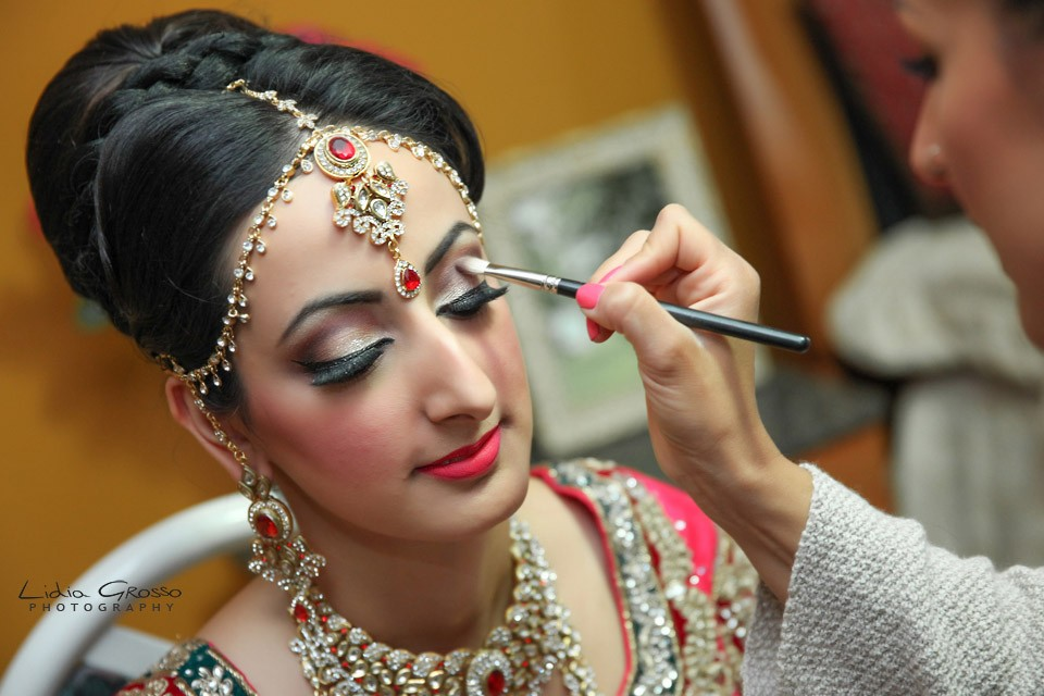 EIndian wedding photography Cancun and Riviera Maya