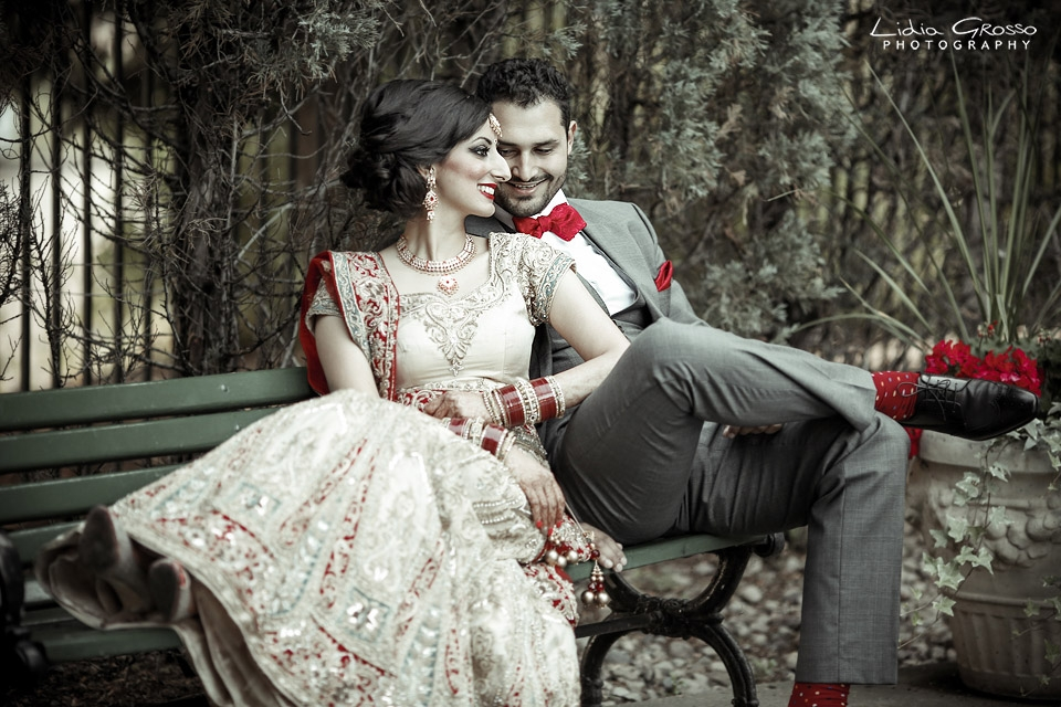 East Indian Weddings photographer