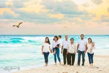 Garima family Cancun - 207s