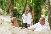 Professional family portraits Cancun and Riviera Maya, photography by Lidia Grosso