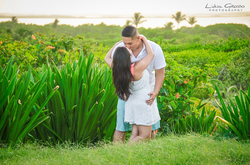 Couples, engagements and maternity photography in Cancun and Riviera Maya, Mexico
