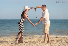 Couples, engagements and maternity photography in Cancun and Riviera Maya, Mexico, Moon Palace Resort