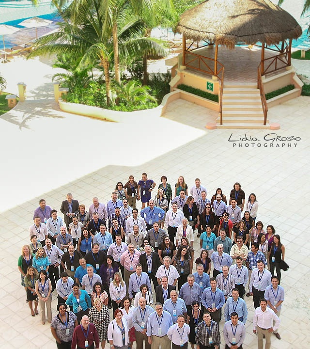 Corporate Meetings Cancun