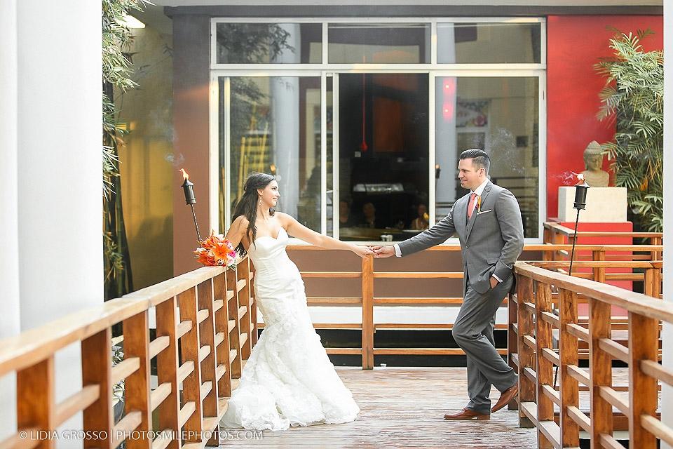Now Jade Cancun Destination Wedding Photographer
