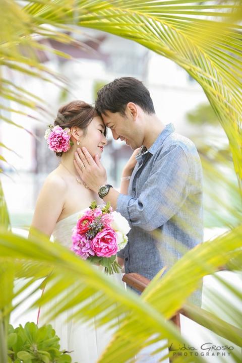 Hyatt Zilara Cancun wedding photographe