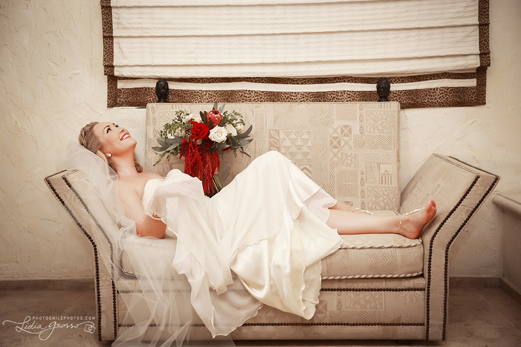Zoetry Riviera Maya wedding Photography