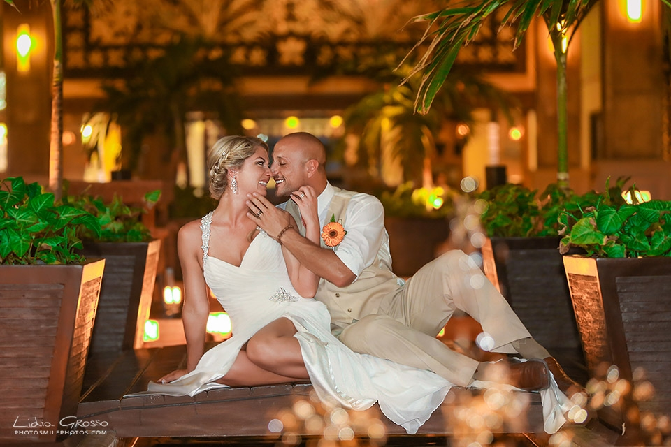 Wedding Photography Dreams Riviera Cancun