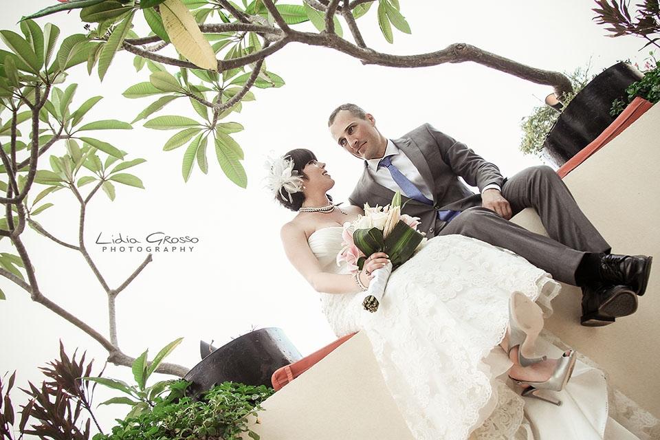 Dreams Riviera Cancun wedding photographer