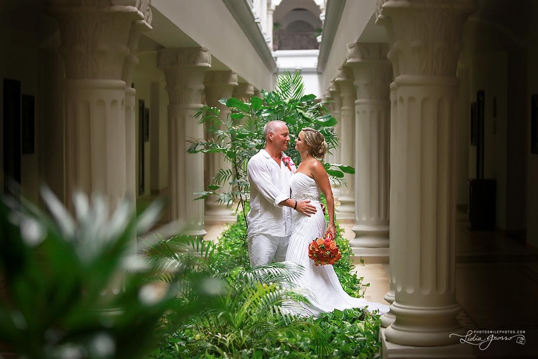 Royal Playa destination wedding photographer