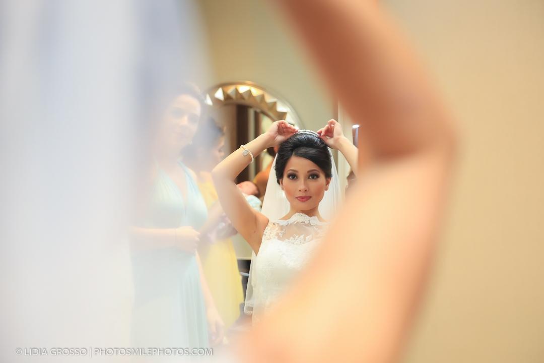 Hyatt Ziva Cancun wedding photography