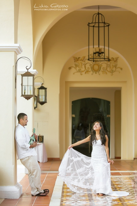 Valentin Imperial Maya wedding photographer