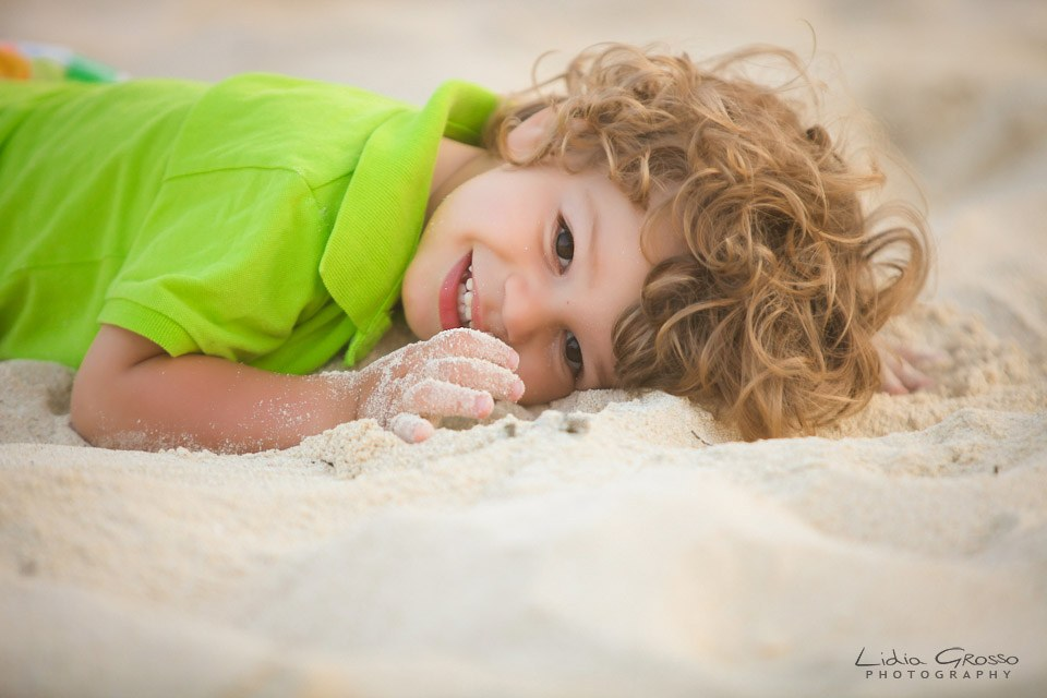 Kids Photography Cancun