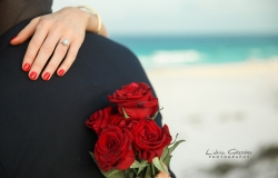 Wedding Proposals Cancun