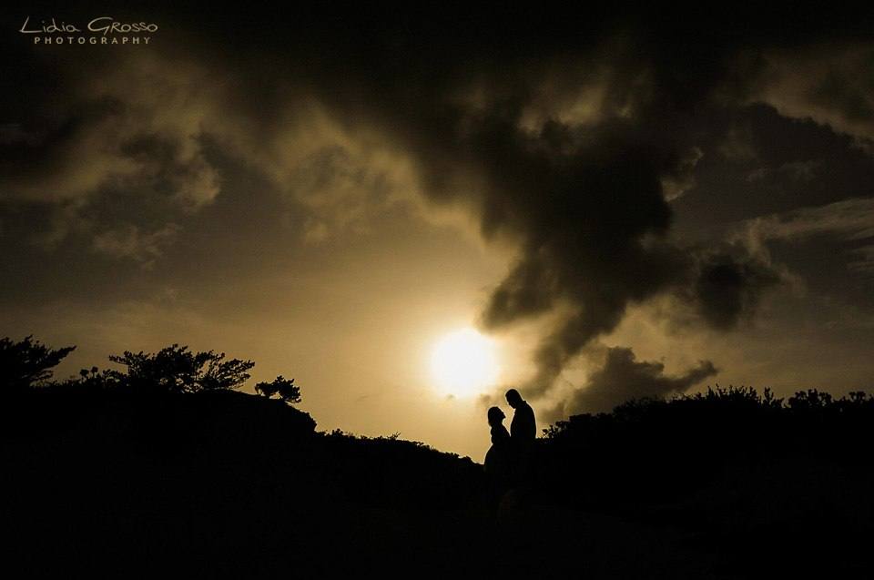 Wedding Proposals Cancun Photographer